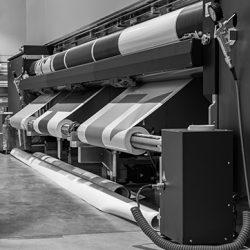 FolienFactory Drucker Digitaldruck Foliendruck